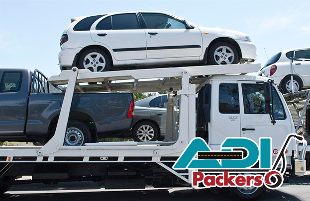 Packers and Movers Branches in Jaipur