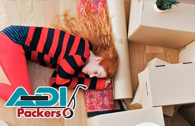 Packers and Movers Services in India.