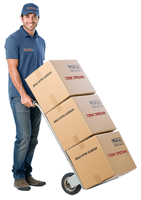 Packers and Movers in Nagpur